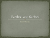 Earth's Land Surface