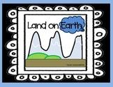 Earths Landforms