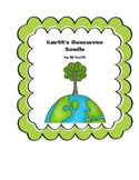 Earth's Natural Resources Bundle
