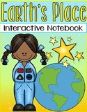 Earth's Place in the Universe Interactive Notebook