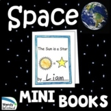 Earth's Place in the Universe:  Next Generation Science Standard Mini Books