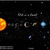 Earth's Solar System