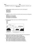 Earth's Spheres Assessment