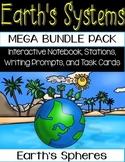 Earth's Systems Mega Bundle Pack