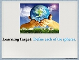 Earth's Systems NGSS Unit Bundle with Engaging Activities