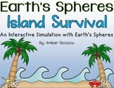 Earth's Systems Survival Challenge Simulation