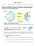 Earth's Tilt: An Investigation