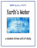 Science - Earth's Water - an interactive tool