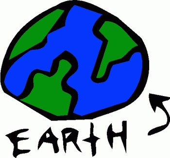 Earths for Earth Day