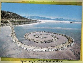 Environmental Art - Earth Art - Land Art - Earthworks - Art - 167 Slides