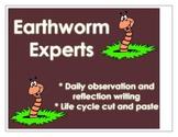 Earthworm Activities