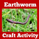 Worm Life Cycle   Earthworm Life Cycle Activity