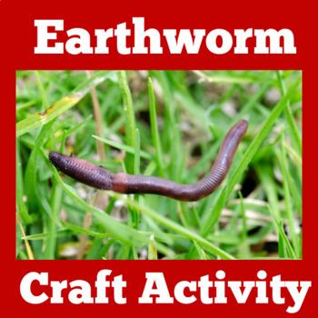 Worm Life Cycle | Earthworm Life Cycle Activity