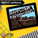 Earthworms for Earth Day