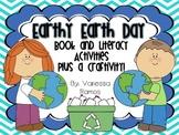 Earthy Earth Day {Book & ELA Activities Plus Craftivity}