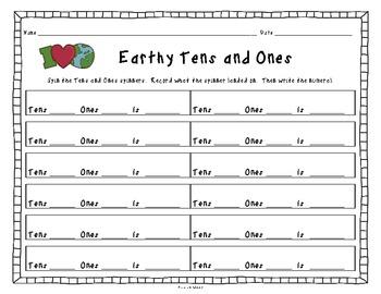 Earthy Spinner Base Ten 10 - 29