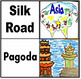 East Asia Word Wall and Game/Activity Ideas