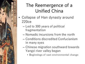 East Asian Connections: China, Japan, Vietnam, Korea