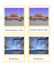 East Asian Landmark Cards