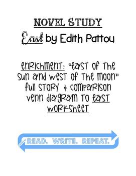 East by Edith Pattou Enrichment: Comparison to Original Norwegian Folktale