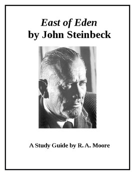 """East of Eden"" by John Steinbeck: A Study Guide"
