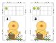 Easter 10 Frame Counting Mats Bundle Set (1-20)