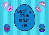 Easter 10 Frame Matching