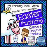 Easter Activities: Easter around the World and Easter Traditions
