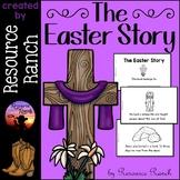 Easter Story Reader