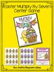 Easter Math A Quick and Easy to Prep Multiply By Seven Cen