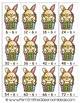 Easter Math A Quick and Easy to Prep Divide By Six Center Game