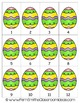 Easter Math A Quick and Easy to Prep Divide By Nine Center Game