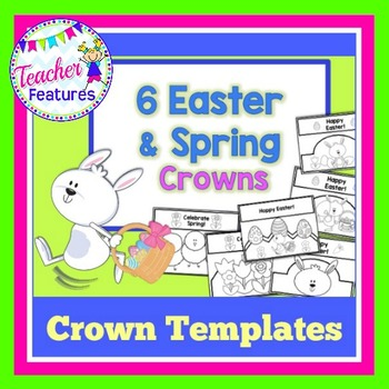 Easter & Spring Crowns