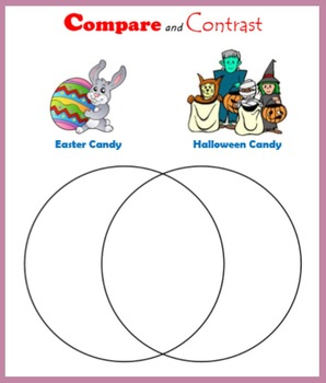 Easter Math and ELA (59 Pages)