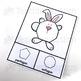 Easter 2D Shape Recognition Task Cards