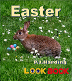 Easter. A LOOK BOOK Easy Reader