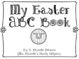 Easter ABC Book
