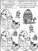 Easter Language Arts: Old Lady Who Swallowed a Chick Spring Language Arts