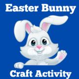 Easter Activity | Easter Craft | Easter Bunny | Easter Kindergarten