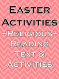 Religion Education Story of Jesus Catholic Religion Activities