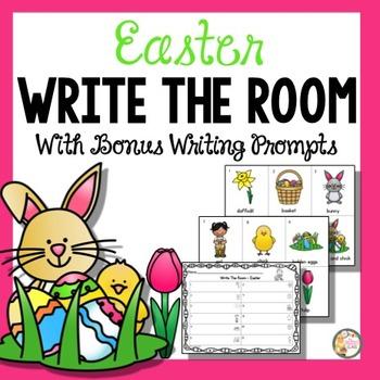 Easter Activities Kindergarten
