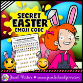 Easter Activities (Easter Emoji Activities)
