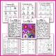 Easter Activities For Kindergarten Literacy - Easter Worksheets Kindergarten