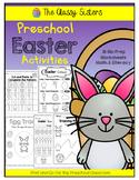 Easter Activities (Pre-School)