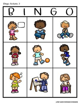 Easter Language and ABC Activities for Preschool:BINGO & Sensory Bin fillers