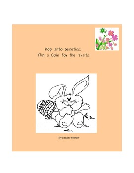 Easter Activity: Hop Into Genetics