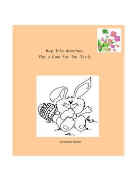 Easter Activity: Hop Into Genetics