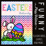 Easter Activity Pack