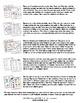 Easter Activity Packet, Worksheet Set