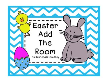 Easter Add The Room